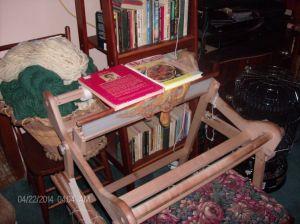 great hunter kitty proof loom 002