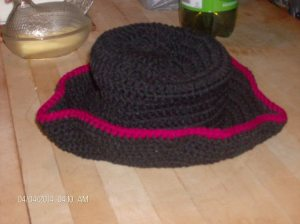 pirate hat 001