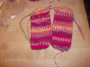 sock heels 001