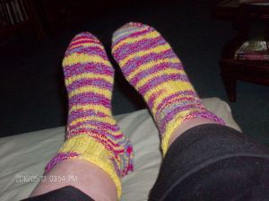 socks! 002