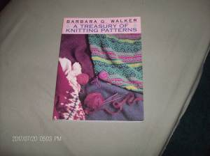 knitting book 001